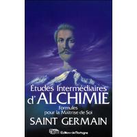 Etudes intermédiaires d'Alchimie - Saint Germain