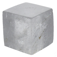 Cube Cristal
