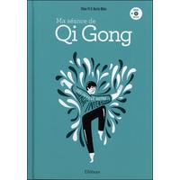 Ma Séance de Qi Gong - Zhou Yi & Karin Blair