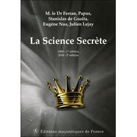 La Science Secrète -  Dr. Ferran