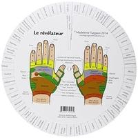 Le Révélateur : Mains - Madeleine Turgeon