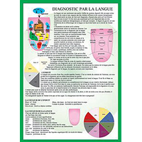 Diagnostic par La Langue