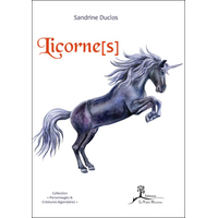 Licorne(s) - Sandrine Duclos
