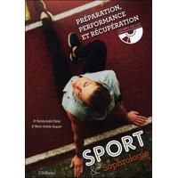 Sport & Sophrologie - Préparation, Performance et Récupération -  Dr. Patrick-André Chéné