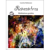 Rencontres - Méditations Guidées - Laurène Baldassara