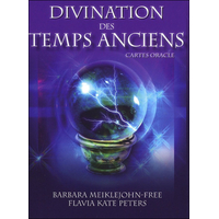 Divination des Temps Anciens - Barbara Meiklejohn-Free