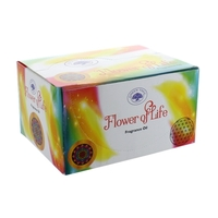 Huile de Parfum Green Tree Flower of Life - Lot de 12