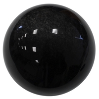 Sphère Obsidienne Argentée - 1 à 1,250 kilo