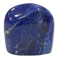 Forme libre Lapis Lazuli Qualite Extra - 200 à 300 gr