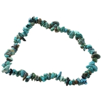 Bracelet Baroque Turquoise Naturelle