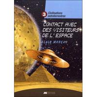 Civilisations Extraterrestres Tome 3 - Alain Moreau