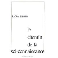 Le Chemin de la Soi-Connaissance - Radha Burnier