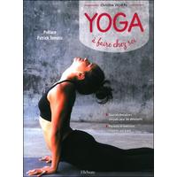 Yoga à Faire Chez Soi - Christine Villiers & Patrick Tomatis