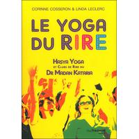 Le Yoga du Rire - Corinne Cosseron & Linda Leclerc