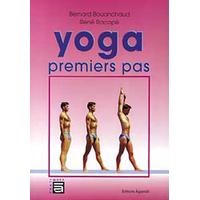 Yoga - Premiers Pas - B. Bouanchaud
