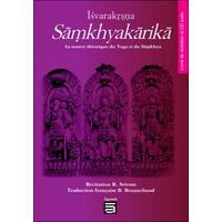 Îsvarakrsna Sâmkhyakârikâ - R. Sriram & Bernard Bouanchaud