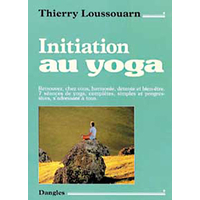 Initiation au Yoga - Thierry Loussouarn