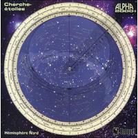 Cherche-étoiles - Alpha 2000+ - Anthony Davis & Gilles Ménard