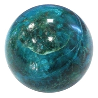 Sphère Chrysocolle - 400 à 500 grammes
