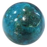 Sphère Chrysocolle - 500 à 600 grammes