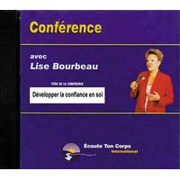 Développer la Confiance en Soi - Lise Bourbeau