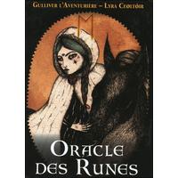 L'Oracle des Runes - Gulliver L'Aventurière & Lyra Ceoltoir