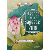 Agenda de la Sagesse 2019 - Davina Delor