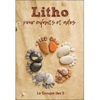 Litho pour Enfants et Ados - Le Groupe des 5