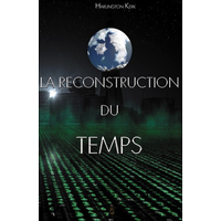 La Reconstruction du Temps - Harlington Kerk