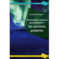 Phénomène Naturel Spectaculaire : Les Aurores Polaires - David Del Regno