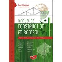 Manuel de Construction en Bambou - Oscar Hidalgo Lopez
