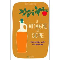 Le Vinaigre de Cidre - Jean-Luc Darrigol