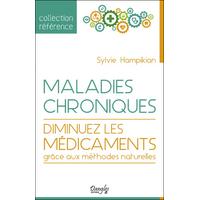 Maladies Chroniques - Sylvie Hampikian