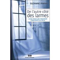 De l'Autre Côté des Larmes - Suzanne Pinard