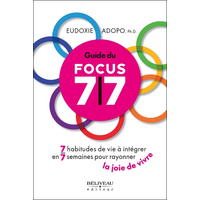 Guide du Focus 7/7 - Eudoxie Adopo