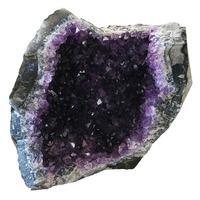 Druse Amethyste - Qualite A - 6 à 7 Kg