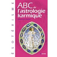 ABC de l'Astrologie Karmique - Laurence Larzul