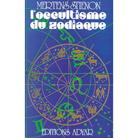 Occultisme du Zodiaque - M. Mertens-Stienon