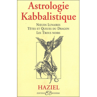Astrologie Kabbalistique - Haziel