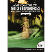 Les Mystères du Trianon - Didier Audinot