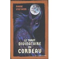 Le Tarot Divinatoire du Corbeau - Maggie Stiefvater