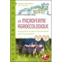 La Microferme Agroécologique - Lauriane & Charles Durant