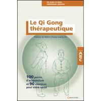 Le Qi Gong Thérapeutique - Pr. Yang Yu Bing & Véronique Liégeois