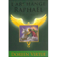 Archange Raphaël - Coffret 44 Cartes Oracle - Doreen Virtue