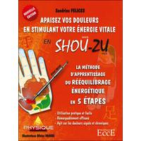 La Méthode d'Apprentissage du Rééquilibrage Energétique en 5 Etapes - Sandrine Felices