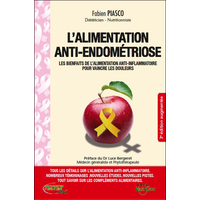 L'alimentation anti-endométriose - Fabien Piasco