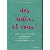 Des Rides... et Vous ! Dr. Jean-Claude Trokiner