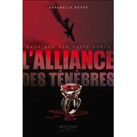 L'alliance des Ténèbres - Annabelle Boyer