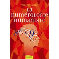 La Numérologie Humaniste - François Notter