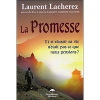 La Promesse - Laurent Lacherez